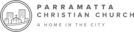 Parramatta Christian Church Logo